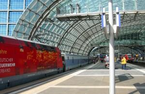 Trenes en Múnich (S-Bahn)