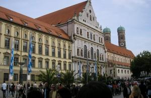 Iglesia de San Miguel (Múnich)