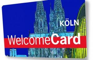 Koln Welcome Card