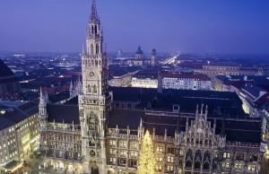 Los mejores lugares para visitar en Múnich