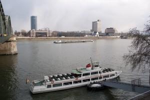 Rio Rin, Colonia - Alemania