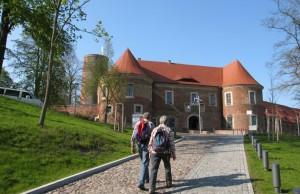 Planificar una ruta de viaje en Alemania
