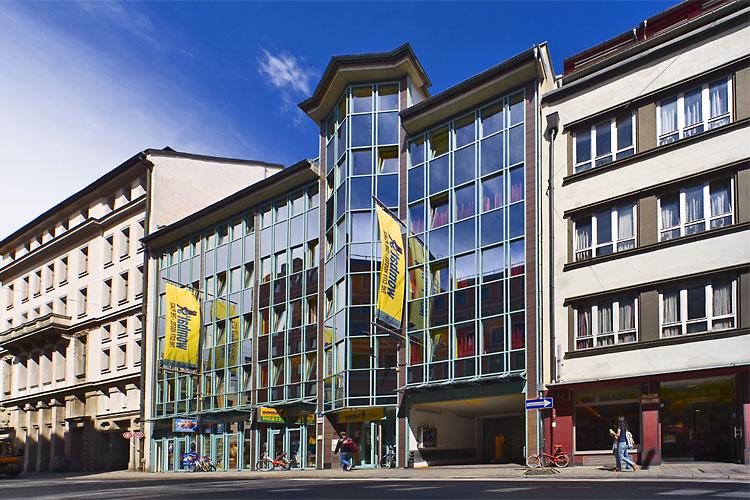 Albergues en Múnich