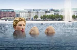 Sitios turísticos en Hamburgo
