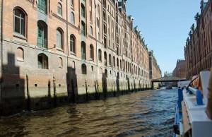 Recorridos turísticos por Hamburgo