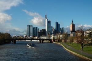 Verano en Frankfurt