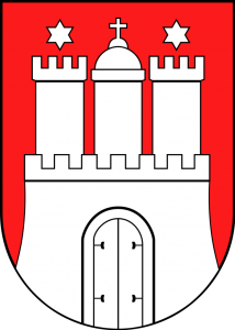 Escudo de Hamburgo
