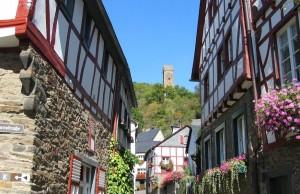Tours por Alemania