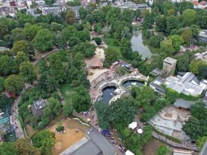 Zoológico de Frankfurt