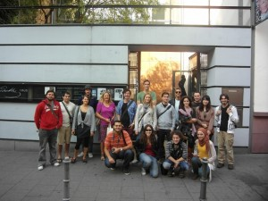 Excursiones Frankfurt
