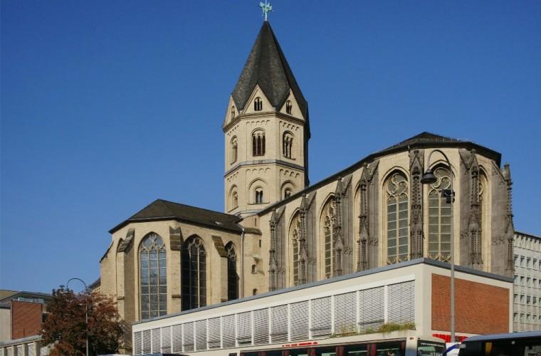 St. Andreas in Altstadt-Nord