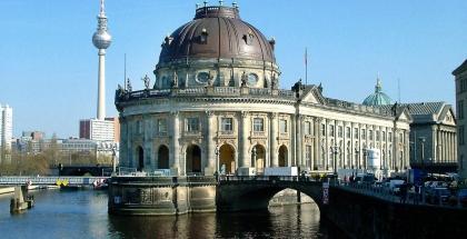 Museumsinsel (Isla de los Museos)