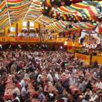 Oktoberfest Múnich