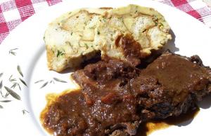Gastronomía de Colonia
