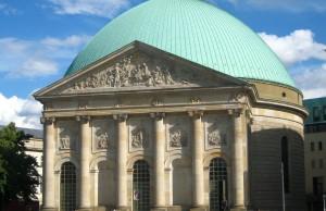 Catedral de Santa Eduvigis (Berlín)