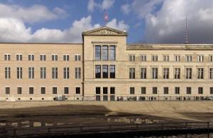 Museo Nuevo de Berlín (Neues Museum)