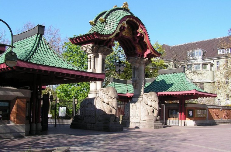 Jardín Zoológico de Berlín