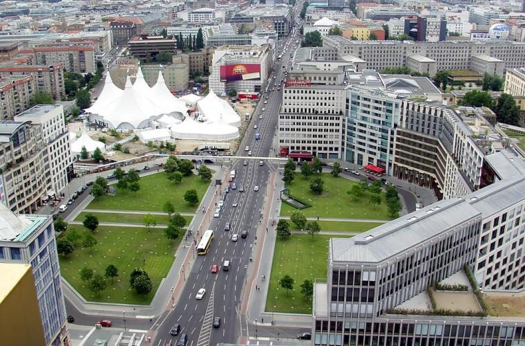 Leipziger Platz (Berlín)