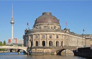 Museo Bode (Kaiser–Friedrich–Museum)