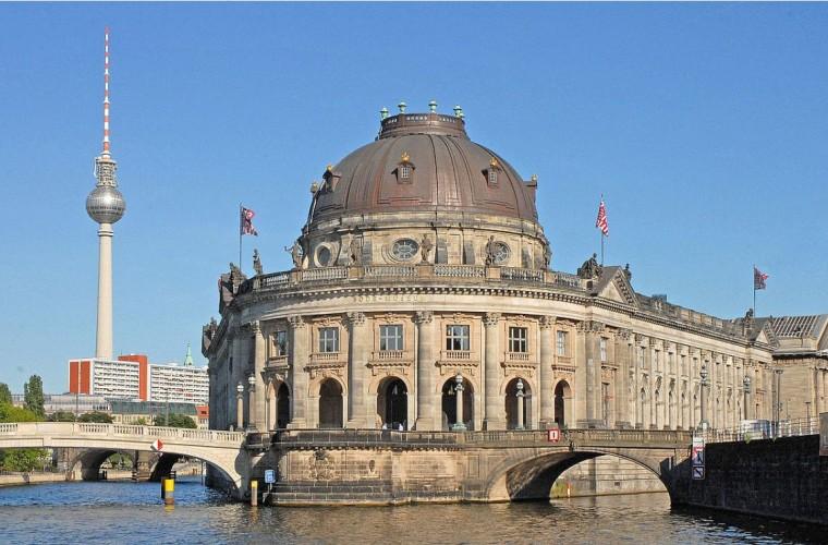 Museo Bode (Bodemuseum)