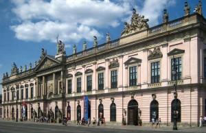 Museo Historico Aleman (Berlin)