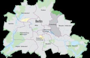 Distrito Lichtenberg