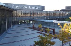 Aeropuerto de Hanóver (HAJ)