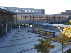 Aeropuerto Langenhagen-Hannover