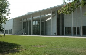 Pinakothek der Moderne (Pinacoteca de Arte Moderno)