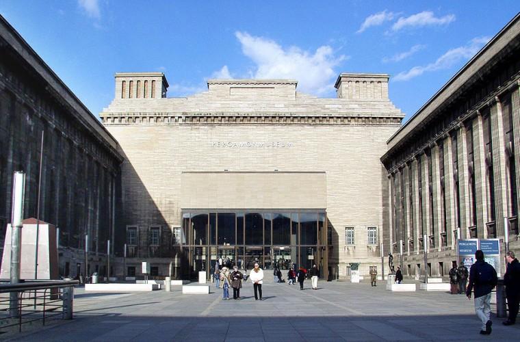 Museo del Pérgamo (Berlín)