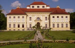 Palacio Lustheim
