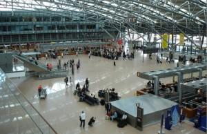 Aeropuerto de Hamburgo (HAM)
