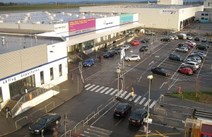 Aeropuerto de Frankfurt-Hahn (HHN)