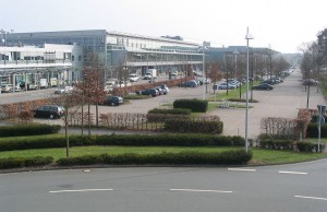 Aeropuerto de Münster/Osnabrück (FMO)
