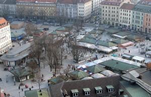 Plazas en Alemania