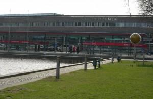 Aeropuerto de Bremen (BRE)