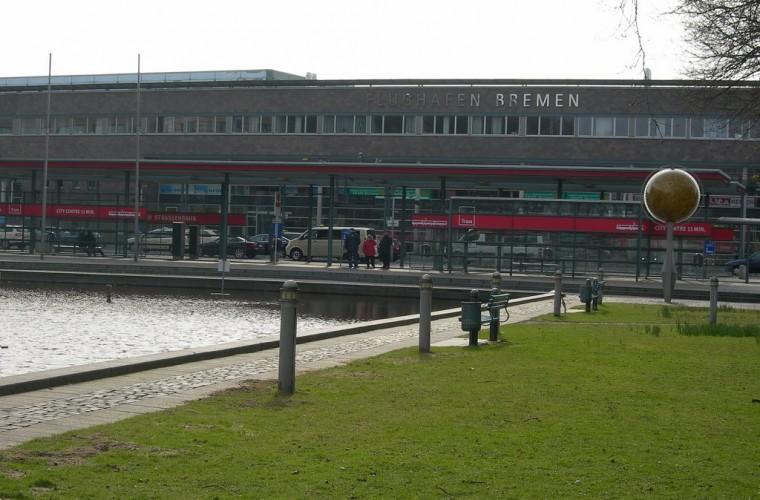 Aeropuerto de Bremen