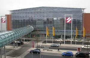 Aeropuerto de Dresde (DRS)