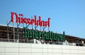 Aeropuerto Internacional de Düsseldorf (DUS)
