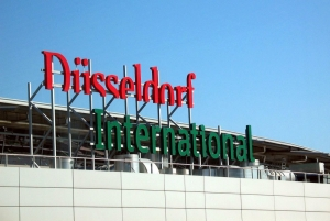 Aeropuerto deDusseldorf