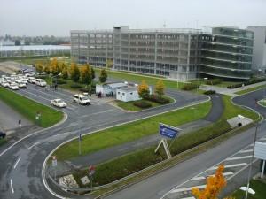 Aeropuerto de Núremberg (NUE)