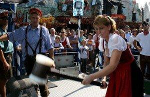 Tradiciones, fiestas y eventos en Alemania