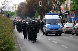 Seguridad en Alemania