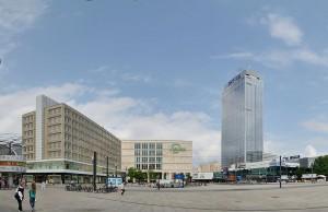 Alexanderplatz (Berlín)