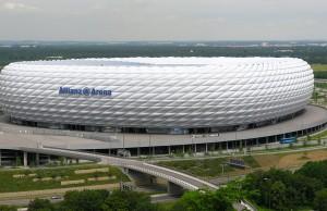 Allianz Arena (Múnich)