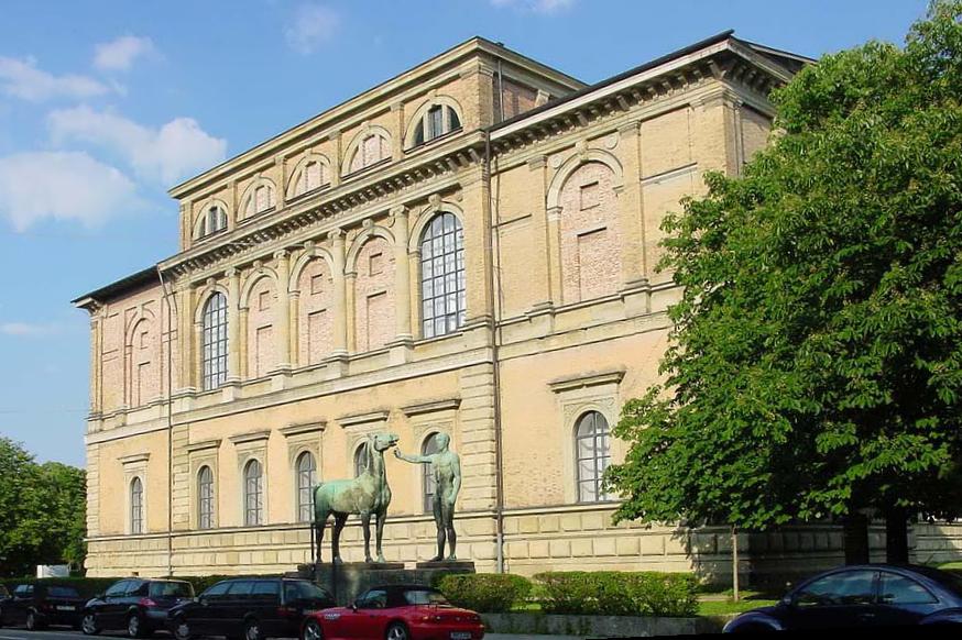 Alte Pinakothek (Múnich)