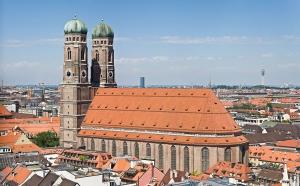 Catedral de Nuestra Señora de Múnich