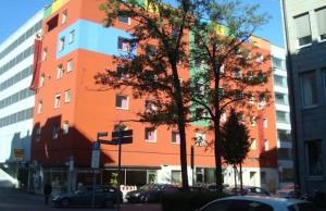 Los mejores hoteles económicos en Múnich