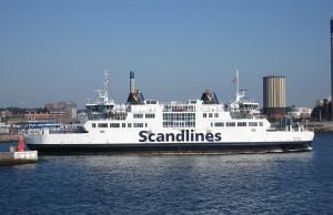Cómo llegar a Alemania en Ferry