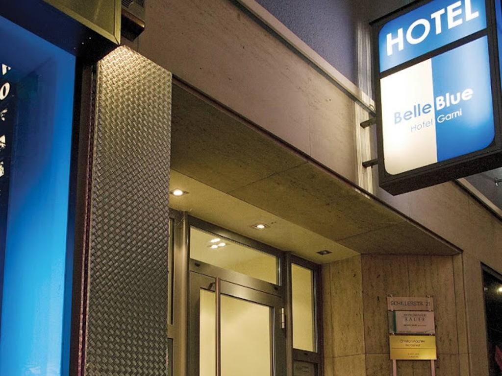 Hoteles Baratos En Frankfurt